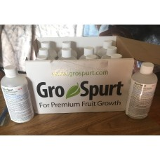 GRO SPURT  GS-4 Organic Growth Regulator