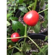 Aji Cereza Pepper Seeds